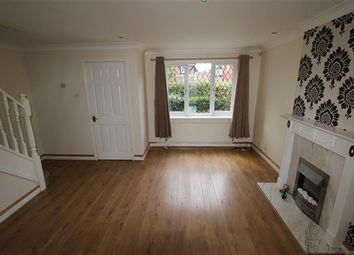 Thumbnail 3 bed property for sale in The Campions, Preston