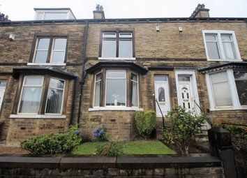 Thumbnail 4 bed terraced house for sale in Huddersfield Road, Halifax