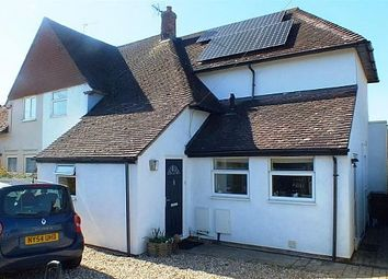 Thumbnail 4 bed semi-detached house for sale in Panters Road, Cholsey, Wallingford, Wallingford, Oxfordshire