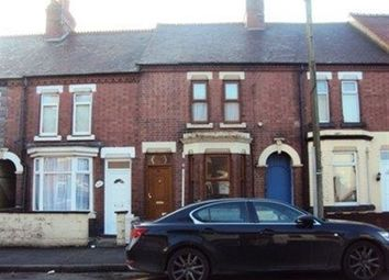 Thumbnail 2 bedroom property to rent in Kingston Road, Earlsdon, Coventry