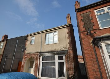 Thumbnail 1 bedroom flat to rent in Osmaston Park Road, Osmaston, Derby