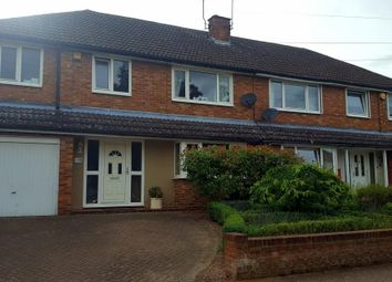 Thumbnail 4 bedroom semi-detached house to rent in Cannons Close, Bishop's Stortford