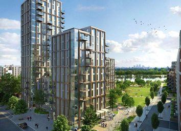 Block B, Hartingtons Apartments, London N4. 2 bed flat