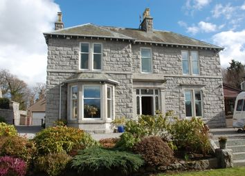 Thumbnail 5 bed detached house for sale in Briardale, Haugh Road, Dalbeattie