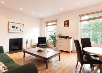 Thumbnail 1 bed flat to rent in St Stephen's Gardens, London