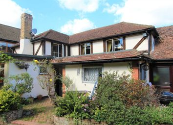 Thumbnail 1 bedroom flat to rent in Horns Oak Farm, Horns Oak Road, Meopham