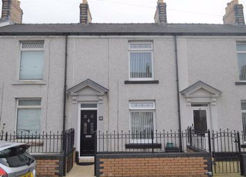 Thumbnail 2 bed terraced house for sale in Vernon Street, Hafod, Swansea