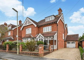 Alexandra Road, Andover SP10. 5 bed detached house