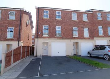 Thumbnail 3 bed end terrace house for sale in Cavaghan Gardens, Off London Road, Carlisle, Cumbria