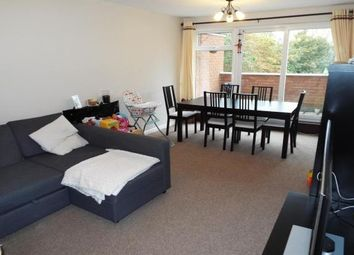 Thumbnail 3 bed flat to rent in Warwick New Road, Leamington Spa