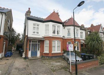 Thumbnail Studio to rent in Selborne Road, Southgate
