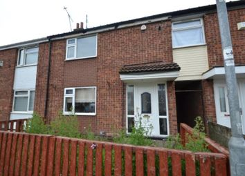 2 bed terraced house to rent in West Parade, Hull HU3