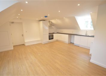 Thumbnail 2 bedroom flat for sale in Woodchester Garage, Woodchester, Gloucestershire