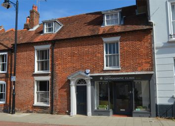 Thumbnail 5 bed detached house for sale in Westgate, Chichester, West Sussex