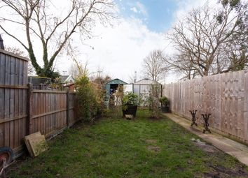 Thumbnail 1 bed flat for sale in Cannon Hill Lane, London
