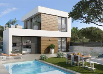 Thumbnail 3 bed detached house for sale in El Campello, Alicante, Spain