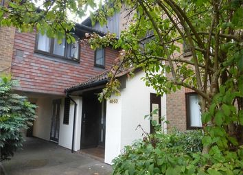 Thumbnail 1 bed flat for sale in Braybourne Drive, Isleworth, Middlesex