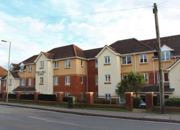Thumbnail 1 bedroom property for sale in 100 Victoria Road, Farnborough