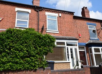 Thumbnail 3 bed terraced house to rent in Westminster Road, Selly Oak, Birmingham