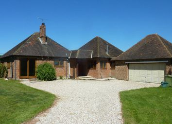 Thumbnail 4 bed cottage to rent in Goddards Green Road, Benenden, Kent