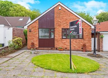 Thumbnail 3 bed bungalow for sale in Quickswood Drive, Woolton, Liverpool, Merseyside