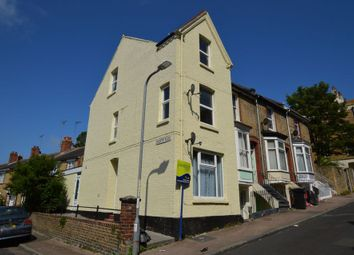 4 bed semi-detached house to rent in Artillery Road, Ramsgate CT11