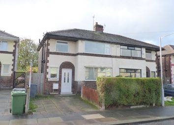 Thumbnail 3 bed semi-detached house to rent in Ringways, Bromborough, Wirral