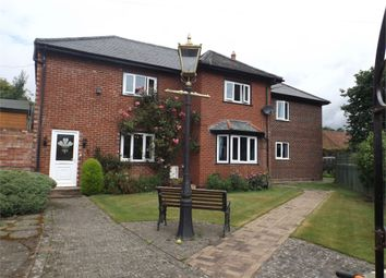 Thumbnail 5 bed detached house for sale in Salop Road, Welshpool, Powys