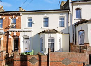 Thumbnail 5 bed terraced house to rent in Elmdene Road, Woolwich