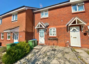 Thumbnail 2 bed terraced house for sale in Springford Gardens, Southampton