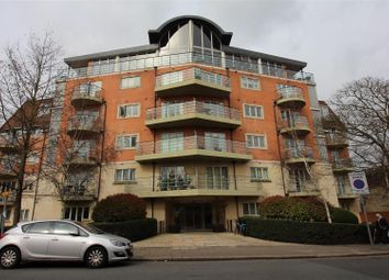 Thumbnail 2 bed flat to rent in Ickenham Road, Ruislip