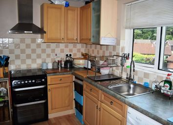 Thumbnail 1 bed flat to rent in Meadowsweet Road, Poole