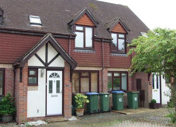 Thumbnail 3 bed terraced house to rent in Coleridge Close, Horsham