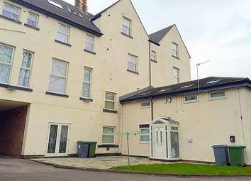 Thumbnail 2 bed flat to rent in Egerton Park, Rock Ferry, Birkenhead