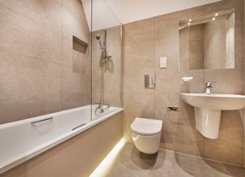 Thumbnail 2 bed flat for sale in Chequer Street, St Albans, Hertfordshire