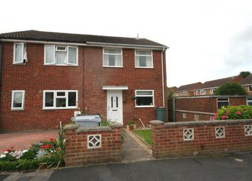 Thumbnail 3 bed semi-detached house to rent in Airedale Road, Stamford