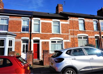 4 bed terraced house for sale in Ivy Street, Penarth CF64
