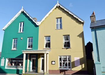 Thumbnail 3 bedroom semi-detached house for sale in West Street, Fishguard