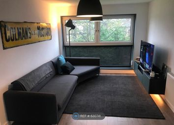 Thumbnail 2 bed flat to rent in Wood Close, Leeds