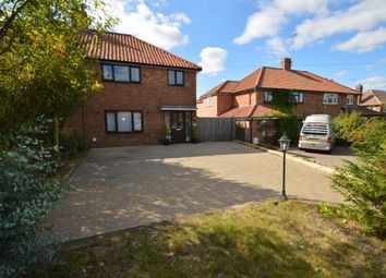 3 bed semi-detached house for sale in Dale Hall Lane, Ipswich IP1