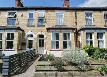 3 bed terraced house for sale in Salisbury Street, Hull, East Yorkshire HU5