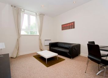 Thumbnail 2 bedroom flat to rent in The Quadrangle House, Stratford, - Private Parking Available