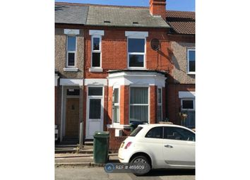 Thumbnail 4 bed terraced house to rent in Kensington Rd, Coventry