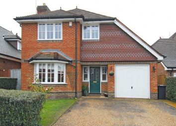 Thumbnail 4 bedroom detached house to rent in Nash Place, Penn, High Wycombe