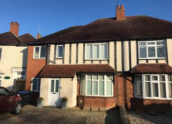 Thumbnail 2 bed flat for sale in Alcester Road, Stratford-Upon-Avon