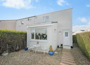 Thumbnail 2 bed end terrace house for sale in Spencerfield Road, Inverkeithing