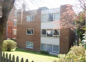 Thumbnail 2 bed flat to rent in Mowbray Road, Upper Norwood