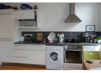 Thumbnail 1 bed flat to rent in Brick Lane, London