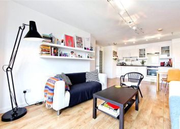 Thumbnail 2 bedroom flat to rent in Mare Street, London Fields, London