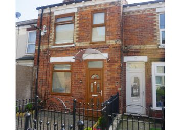 3 bed terraced house for sale in Oban Avenue, Hull HU3